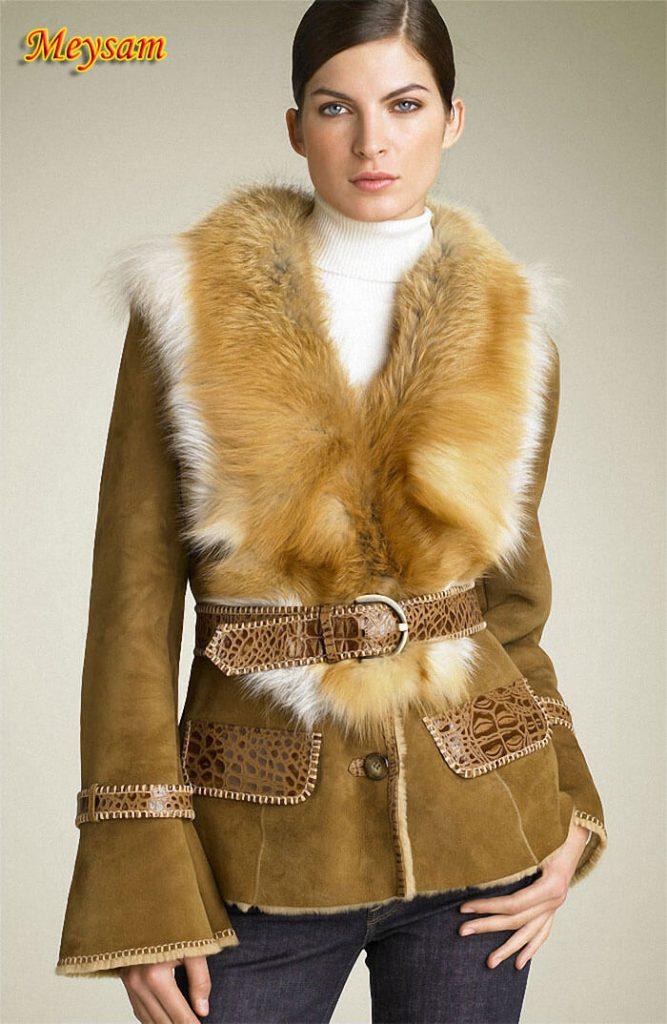 لباس ترک زمستانه